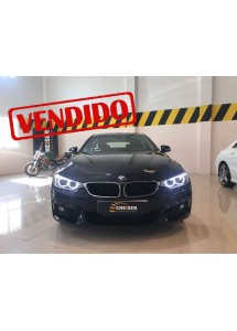 BMW 428 I GRAND COUPE SPORT !!PAQUETE M!!!!