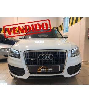 AUDI Q5 2.0TDI quattro S-T 170 DPF!! TECHO  PANORAMICO!!