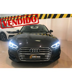 AUDI  A5 COUPE LAUNCH EDITION SPORT 2.0 TDI S TRONIC!!