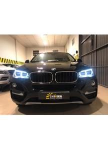 BMW X6 xDrive 30dA!!