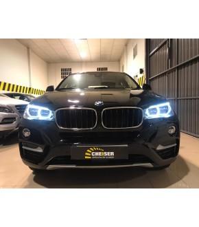 BMW X6 xDrive 30dA!!IVA DEDUCIBLE !!