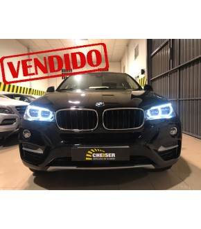 BMW X6 xDrive 30dA!!IVA DEDUCIBLE !!