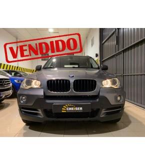 BMW X5 3.0dA!!NACIONAL!!TECHO!!XENON!!PRECIO FINAL!!
