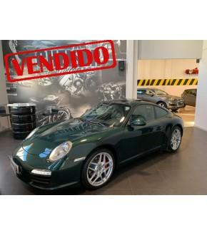 PORSCHE 911 CARRERA CARRERA COUPE!! PDK !!NACIONAL!!APPROVED!!TECHO!!