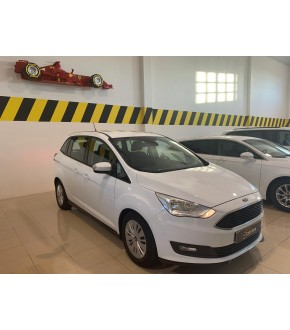 FORD GRAND C-MAX 1.5TDCi Trend+ PS 120CV !!NAVI!! KM 0 !! IVA INC!!