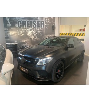 MERCEDES BENZ GLE 43 COUPE 4 MATIC