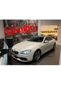 BMW Serie 6 640iA  COUPE 320 CV!!!!