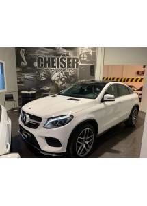 MERCEDES-BENZ CLASE GLE COUPE 350d 4Matic Aut. 258 CV !!!!