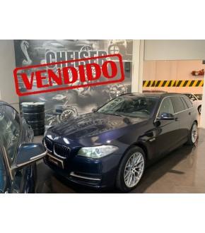 BMW SERIE 5 520d TOURING 184 CV !!!!