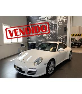 PORSCHE  911 CARRERA  4S Coupé  385 CV!!!!