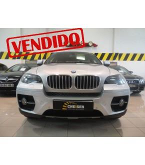 BMW X6 3.5 D