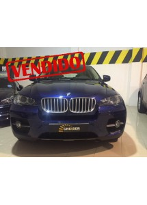 BMW X6 XDRIVE 35 I NACIONAL + IMPECABLE
