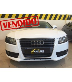 AUDI A5 COUPE 2.7 TDI MULTITRONIC !!