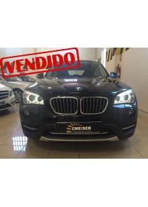 BMW X1 SDRIVE 18D  X-LINE +NAVI + XENON