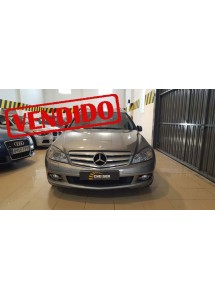 MERCEDES BENZ C220 CDI  ESTATE AVANGARTDE