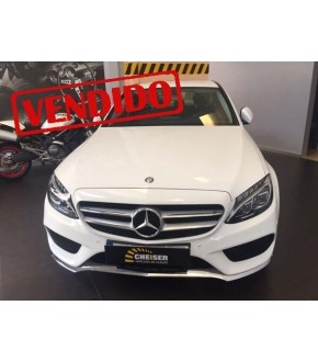 MERCEDES BENZ C220 BLUETEC