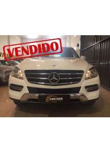 MERCEDES BENZ ML 250 BLUETEC 4M 7 G PLUS