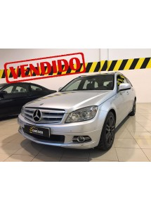 MERCEDES BENZ C220 Estate CDI Avantgarde Aut.