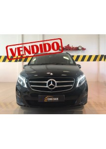 MERCEDES BENZ Clase  220CDI Largo Avantgarde 7G Tronic plus!!!!!