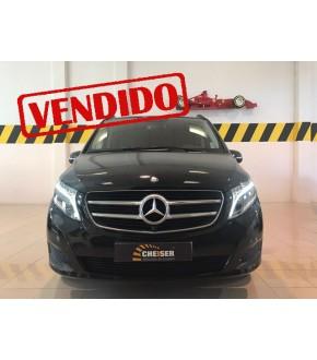 MERCEDES BENZ Clase  220CDI Largo Avantgarde 7G Tronic plus!!!!!