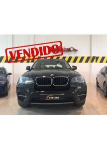 BMW X5 xDrive 30d NACIONAL!!! FULL !! IVA DEDUCIBLE !!!