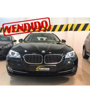 BMW 525Serie 5 F11 Touring Diesel Touring xDrive