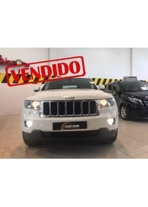 JEEP  GRAND CHEROKEE 3.0 CRD LAREDO