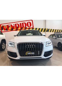 AUDI Q5 2.0 TDI 143 CV ADVANCE !!!