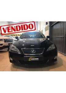 LEXUS IS220 D SPORT