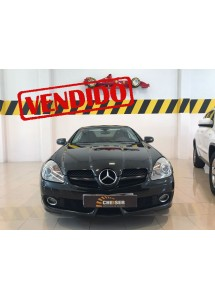MERCEDES BENZ SLK200 KOMPRESOR