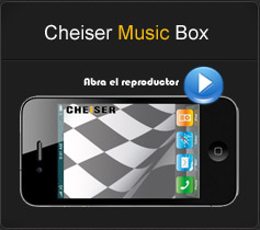 Cheiser Music Box